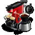 SENSEO® Switch Pad- en filterkoffiezetapparaat
