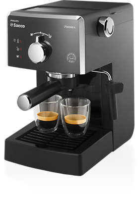 saeco poemia espresso coffee machine reviews