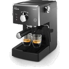 HD8323/08 Philips Saeco Poemia Manual Espresso machine