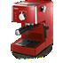 Saeco Poemia Cafetera espresso manual