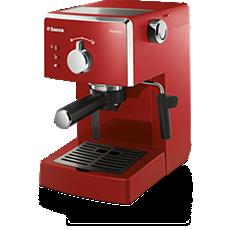 HD8323/98 -  Saeco Poemia Manual Espresso machine