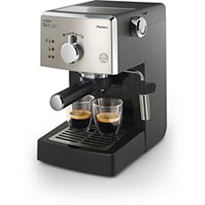 HD8325/09 - Philips Saeco Poemia Manual Espresso machine