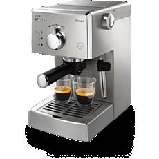 HD8327/06 Philips Saeco Poemia 半自動義式咖啡機