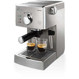 Saeco Poemia 半自動義式咖啡機