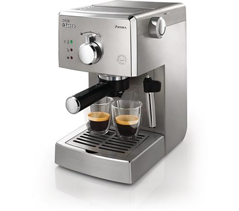 poemia machine espresso manuelle hd8327 47 saeco. Black Bedroom Furniture Sets. Home Design Ideas