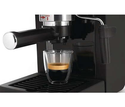 PHILIPS SAECO HD 8423 POEMIA Kávéfőző letöltésében