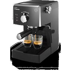 HD8423/11 Philips Saeco Poemia Machine espresso manuelle