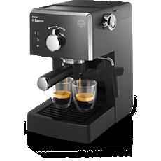 HD8423/19 - Philips Saeco Poemia Käsitsi juhitav espressomasin