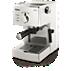 Saeco Poemia Machine espresso manuelle