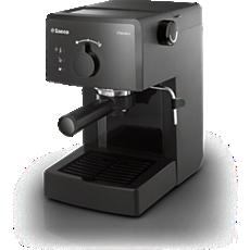 HD8423/71 Saeco Poemia Machine espresso manuelle
