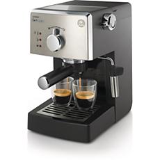 HD8425/01 Philips Saeco Poemia Machine espresso manuelle