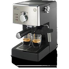 HD8425/11 - Philips Saeco Poemia Machine espresso manuelle
