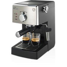 Machines espresso manuelles Saeco