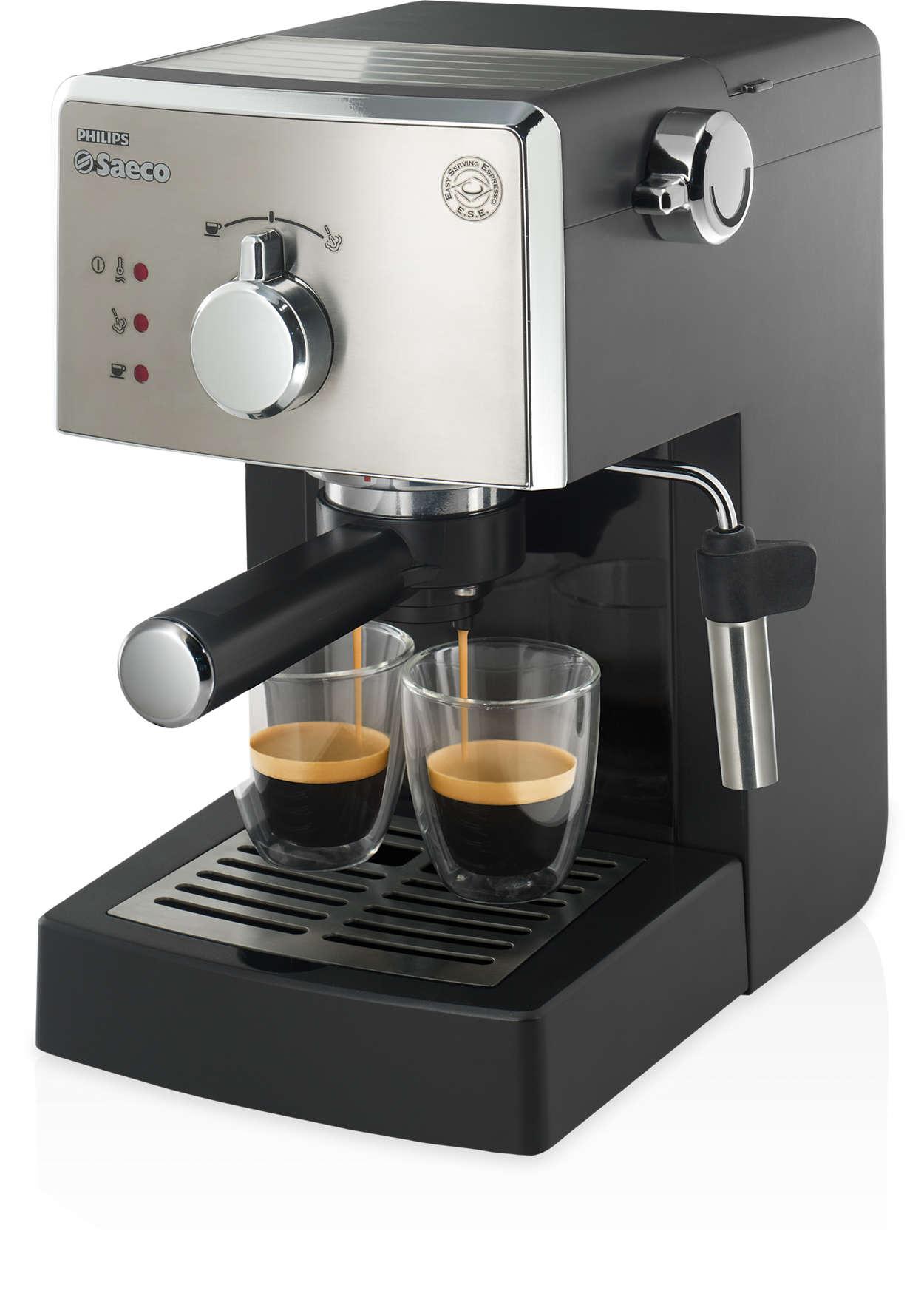 Ehtne itaalia espresso iga päev