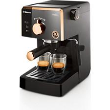 Saeco Siebträger-Espressomaschinen