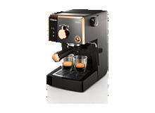 Manuaaliset Saeco-espressokeittimet