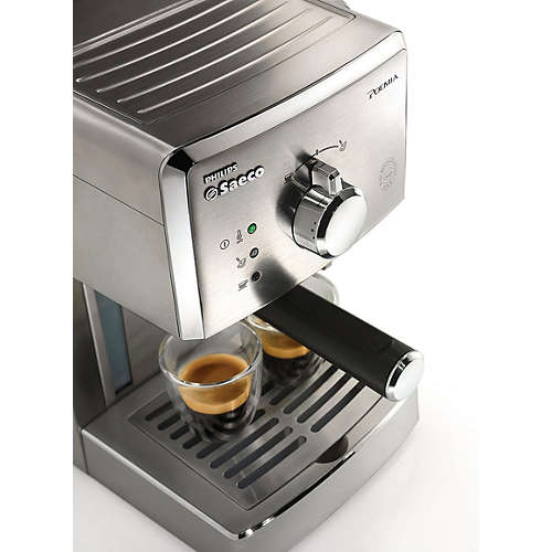 Saeco Poemia Macchina da caffè manuale