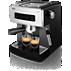 Saeco Estrosa Machine espresso manuelle