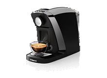Kaffeekapselmaschinen