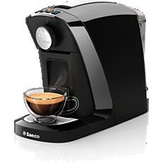 HD8602/31 Cafissimo Tuttocaffè Ekspres do kawy na kapsułki