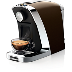 HD8602/61 Cafissimo Tuttocaffè Kaffeekapselmaschine