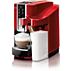 Cafissimo Latte Machine à café à capsules