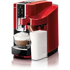 HD8603/59 Cafissimo Latte Ekspres do kawy na kapsułki