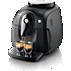 Saeco Xsmall Fuldautomatisk espressomaskine