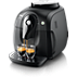 "Saeco Xsmall ""Super-automatic"" espresso automāts"