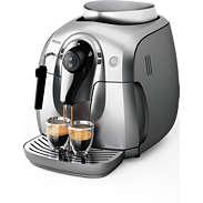 2000 series Автоматическая кофемашина