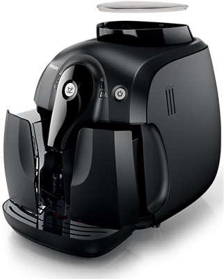 2000 series machine espresso super automatique hd8650/01 | philips