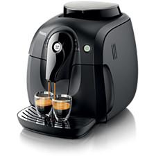 2000-sarjan automaattiset espressokeittimet
