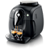 Philips 2000 series Super-automatic espresso machine HD8650/01 1 Beverage Black