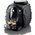 2000 series Espressomaskin med keramiska kvarnar
