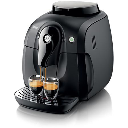 2000 系列全自動義式咖啡機