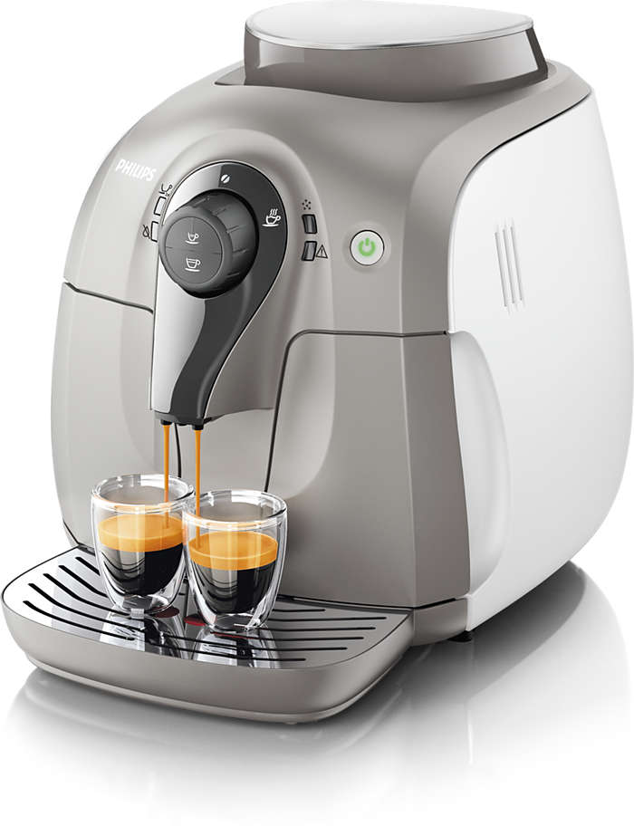 2000 series kaffeevollautomat hd8650 11 philips. Black Bedroom Furniture Sets. Home Design Ideas