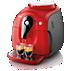 2000 series Kaffeevollautomat