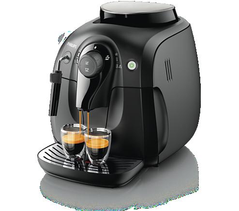 2000 series kaffeevollautomat hd8651 01 philips. Black Bedroom Furniture Sets. Home Design Ideas