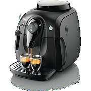 2000 Series Automatyczny ekspres do kawy