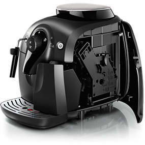 2000 series W pełni automatyczny ekspres do kawy