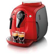 2000 series 全自动浓缩咖啡机