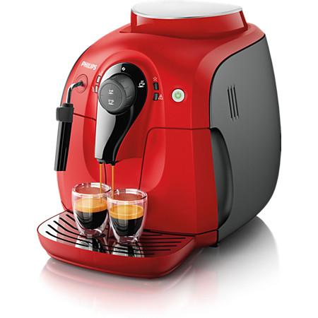 2000-es automata eszpresszó kávéfőzők