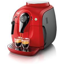 2000 ser. automatiniai espreso kavos aparatai