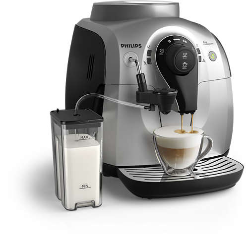 2100 series Machine espresso Super Automatique