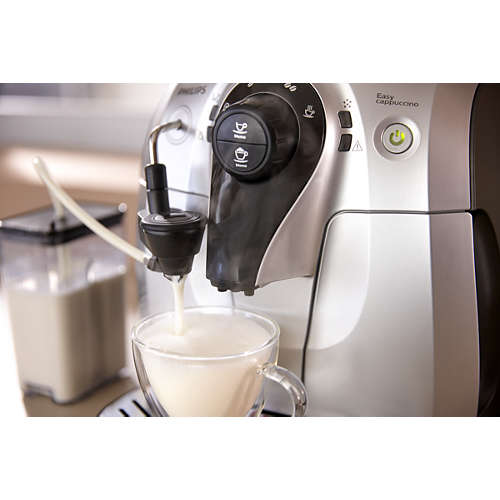 2100 series Machine espresso Super Automatique