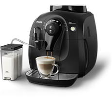 HD8652/91 2100 Series Machine espresso Super Automatique