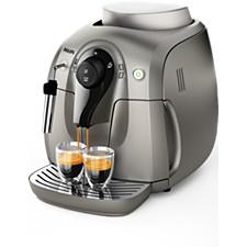 Автоматические кофемашины 2000 series