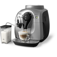 HD8654/59 2100 Series Автоматическая кофемашина