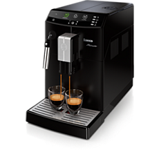 HD8661/01 Saeco Minuto Cafetera espresso súper automática