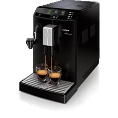 HD8662/01 Saeco Minuto Superautomatisk espressomaskin